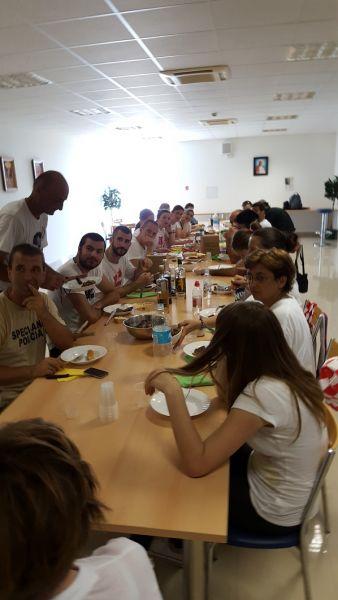 20160625 132419 Marijansko zavjetno hodočašće - Gospin ručak u Hosani