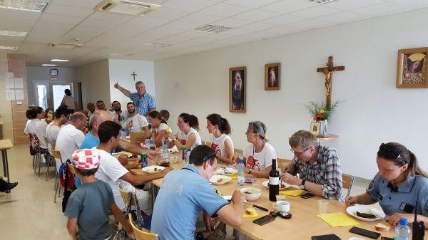 20160625 133726(0) Marijansko zavjetno hodočašće - Gospin ručak u Hosani