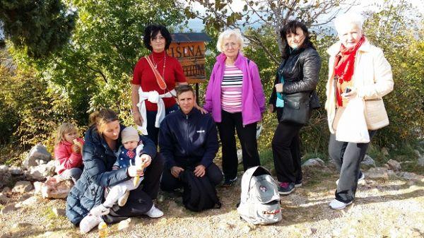 20141024 153216 Hodočašće zajednice u Međugorje