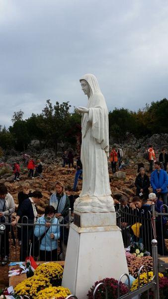 20141025 114648 Hodočašće zajednice u Međugorje