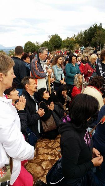 20141025 114700 Hodočašće zajednice u Međugorje