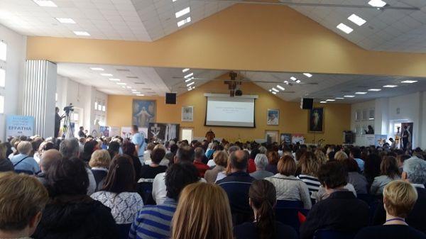 20150411 092721 Prvi susret ODS Međugorje 2015