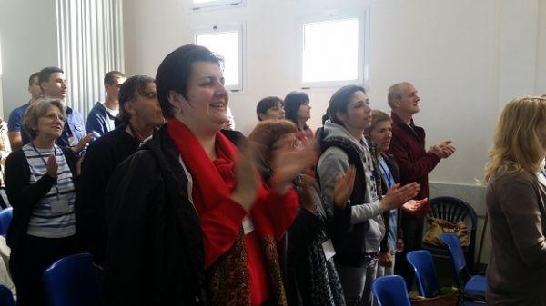 20150411 110341 Prvi susret ODS Međugorje 2015